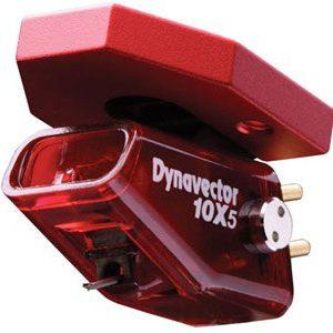 Cellule platine vinyle Dynavector DV 10 X 5