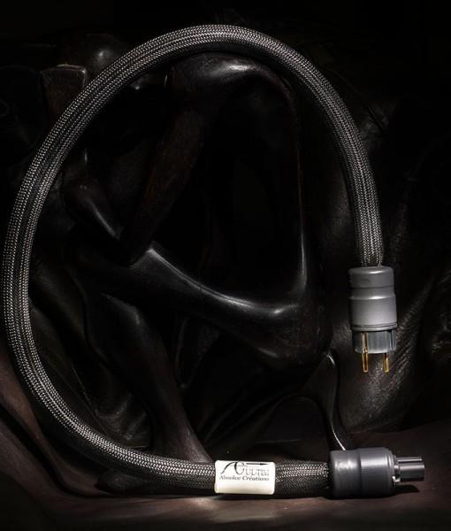 Câble secteur Absolue Creations UL-TIM