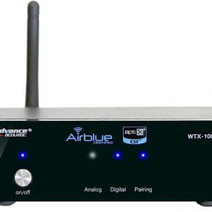 Récepteur Bluetooth Advance Acoustic WTX-1000