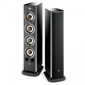 Enceinte Focal Aria 936 High Gloss
