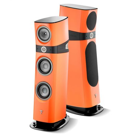 Focal Sopra 2 orange