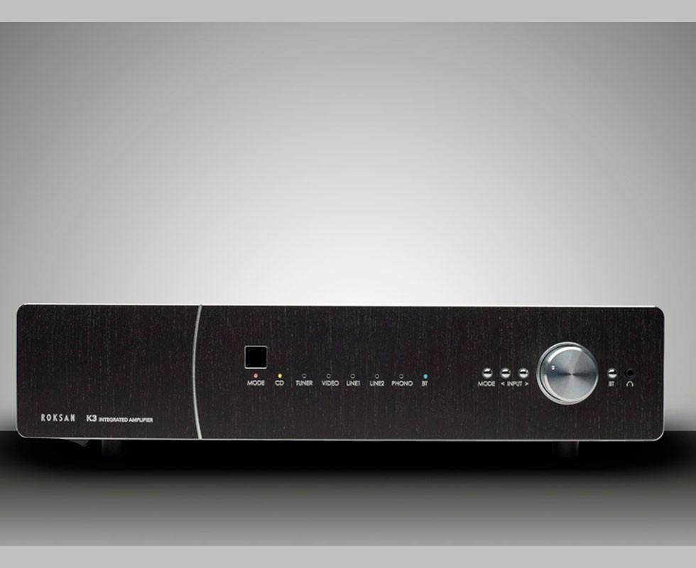 Amplificateur Roksan K3