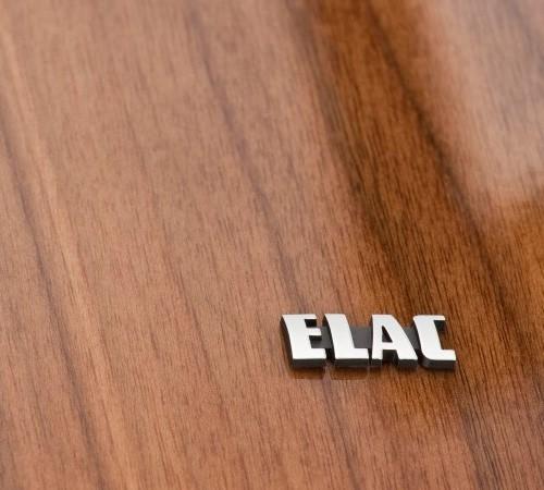 ELAC FS 407 finition
