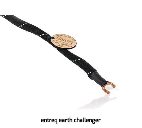 Entreq Earth Challenger