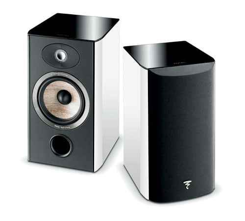 Focal Aria 906 Blanches