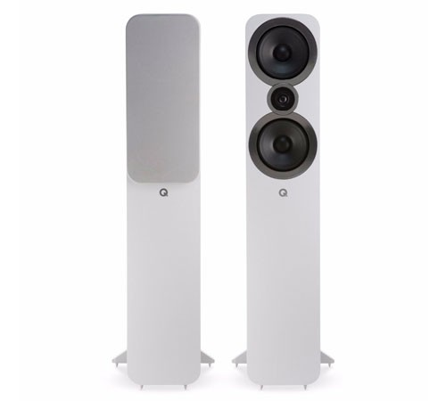 Q Acoustics 3050i - Blanc Arctique