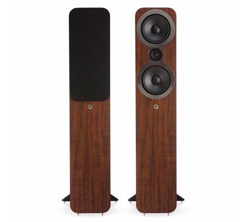 Q Acoustics 3050i - Noyer