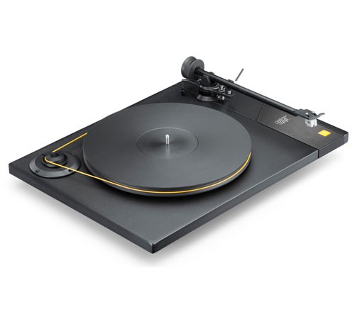 Platine vinyle Mofi StudioDeck