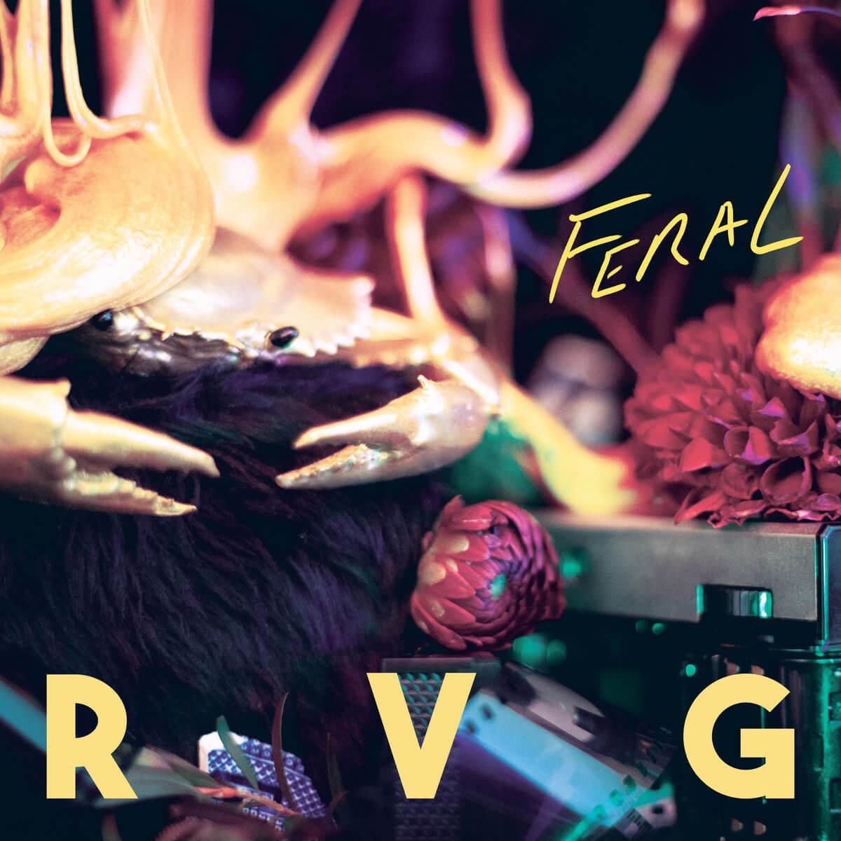 RVG-Feral