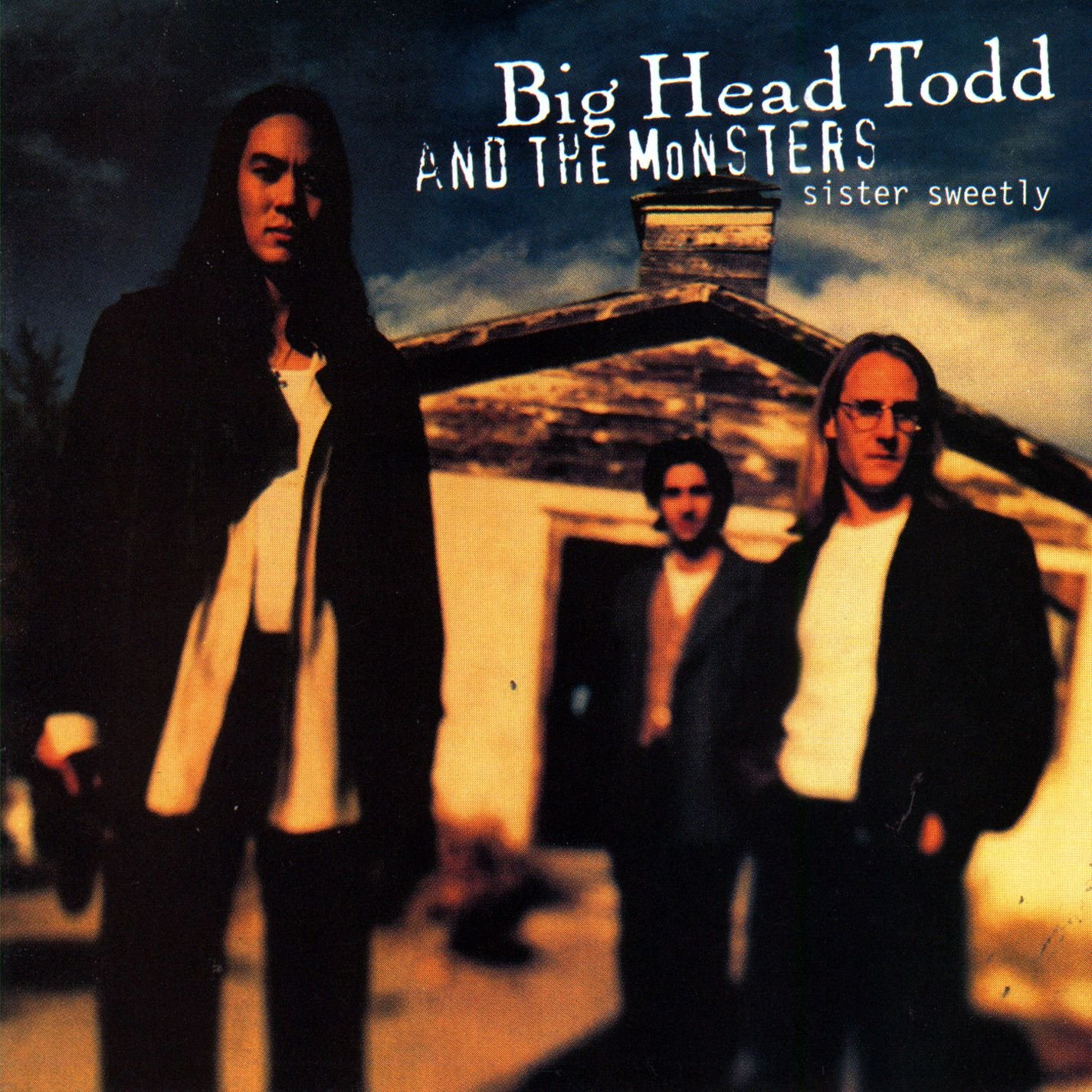 Big head Todd and the Monster album Sister Sweetly