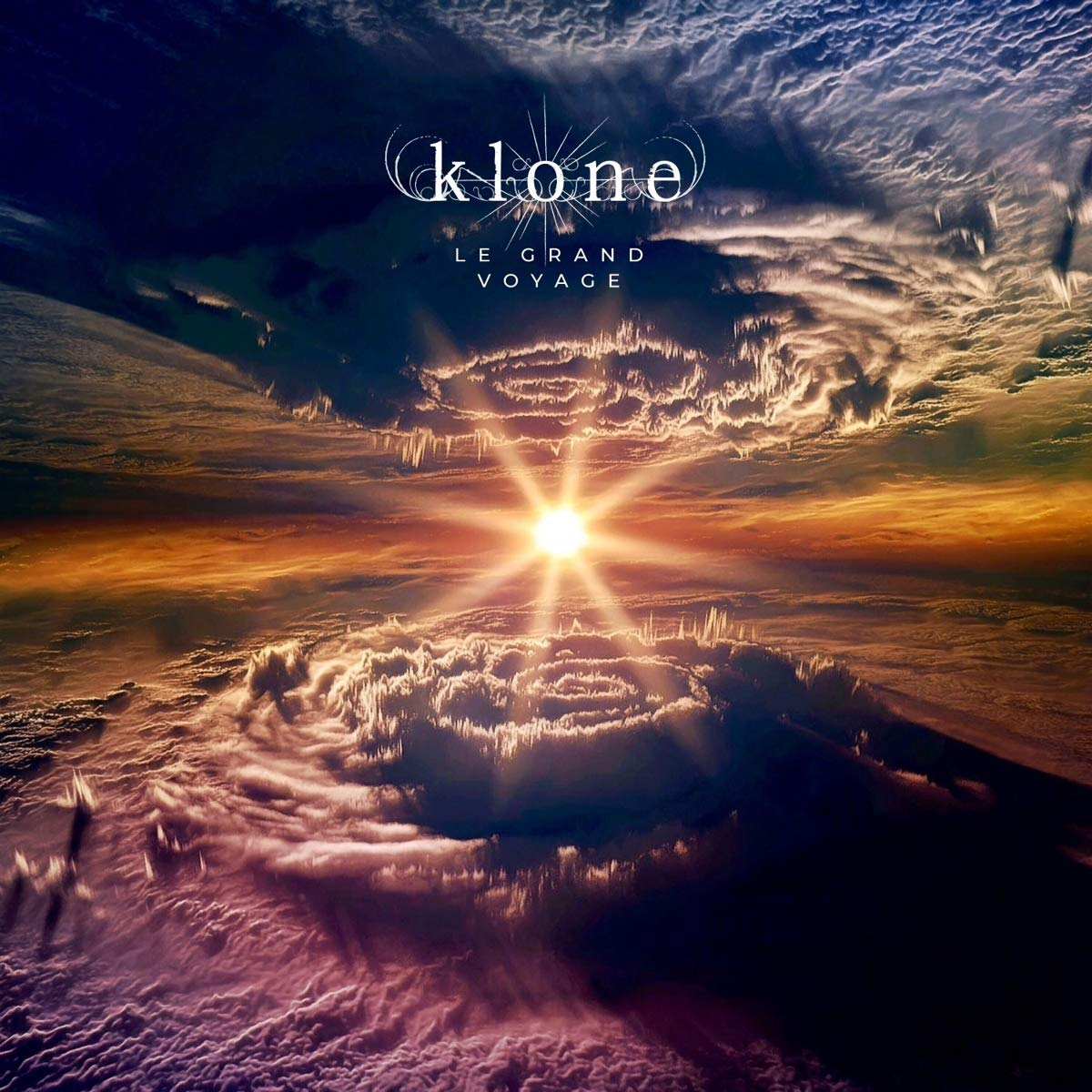 Klone album