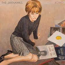 The Jayhawks album Xoxo