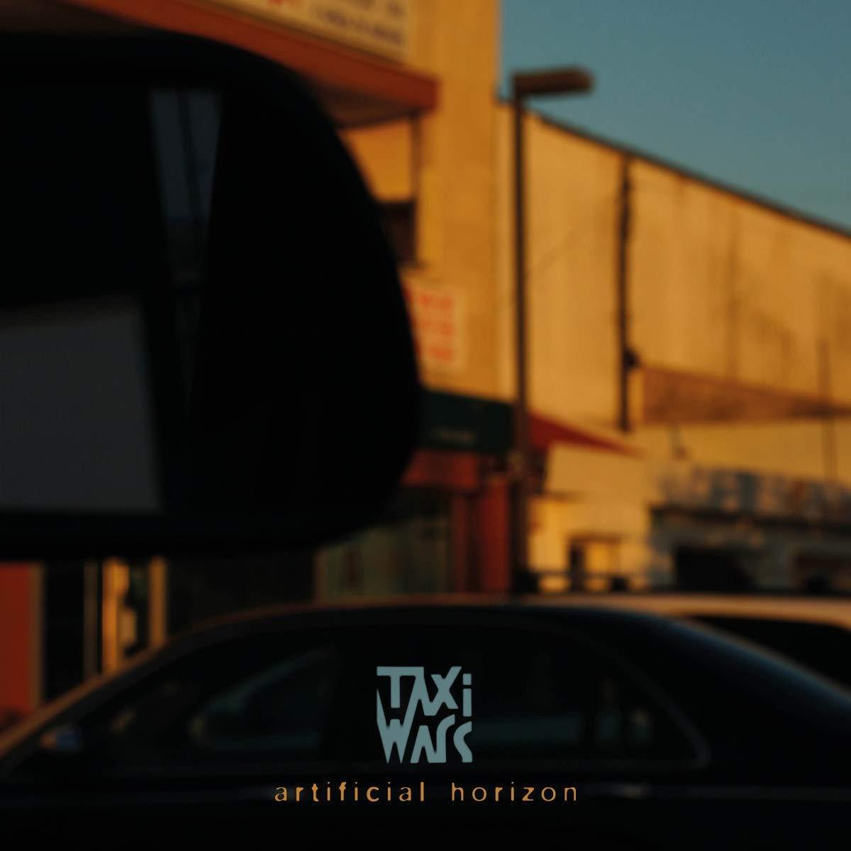 Taxi wars album Artificial horizon