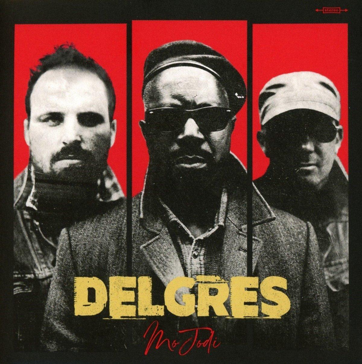Delgres album Mo Jodi