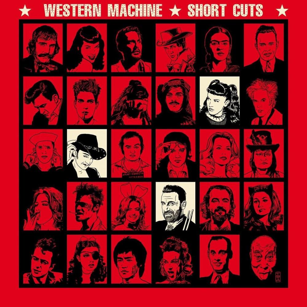 Western Machine album Short Cuts